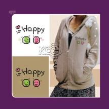 K8314-HAPPY